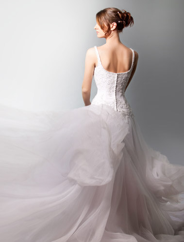 Caring For Your Wedding Dress Always Entrust Gown To A Specialist Dry Cleaner